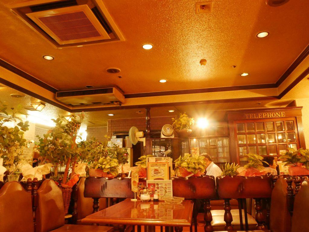 周南,カフェ,純喫茶,徳山駅,