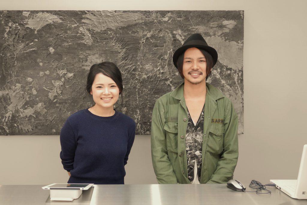 夫婦,徳山,ファッション,アパレル,ブランド古着,taking a lesson from the past