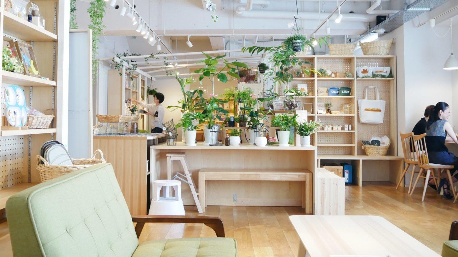 カフェ、徳山駅、周南市、パン、コーヒー、スープ、パフェ、二次会、ママ会