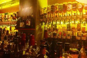 徳山,ウイスキー,バー