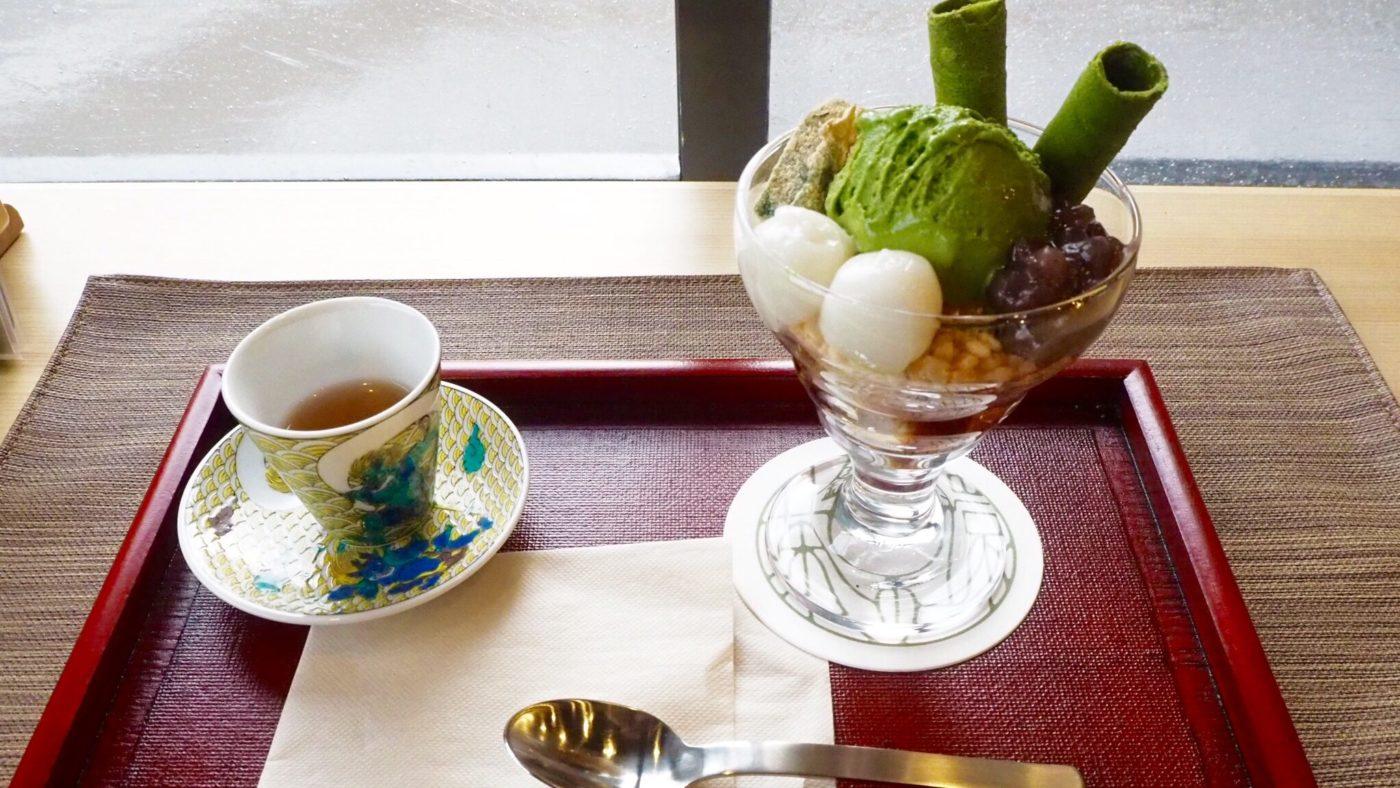 広島の人気抹茶専門店が徳山にOPEN/茶の環(ちゃのわ) 周南