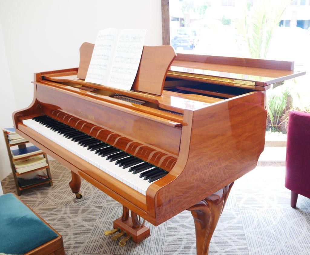 ピアノ,カフェ,音楽サロン