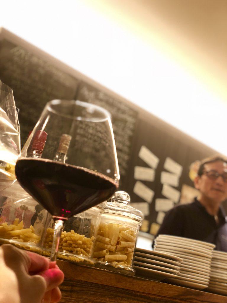 ワイン,イタリア