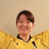 野村歩美選手