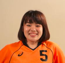 石井 萌子選手