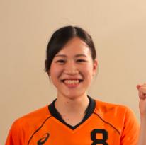 岡田 あずさ選手