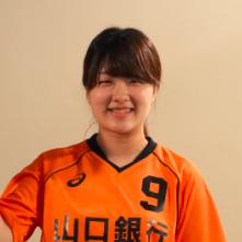 梅岡 未来選手