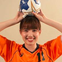 野瀬夏希選手