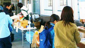 第11回徳山あちこちマルシェ&あちこちほんわか集中イベント @ JR徳山駅~徳山駅前商店街