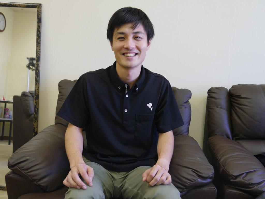 ボートレース徳山中村氏
