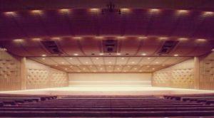 森山直太朗コンサートツアー人間の森2018-19 @ 周南市文化会館