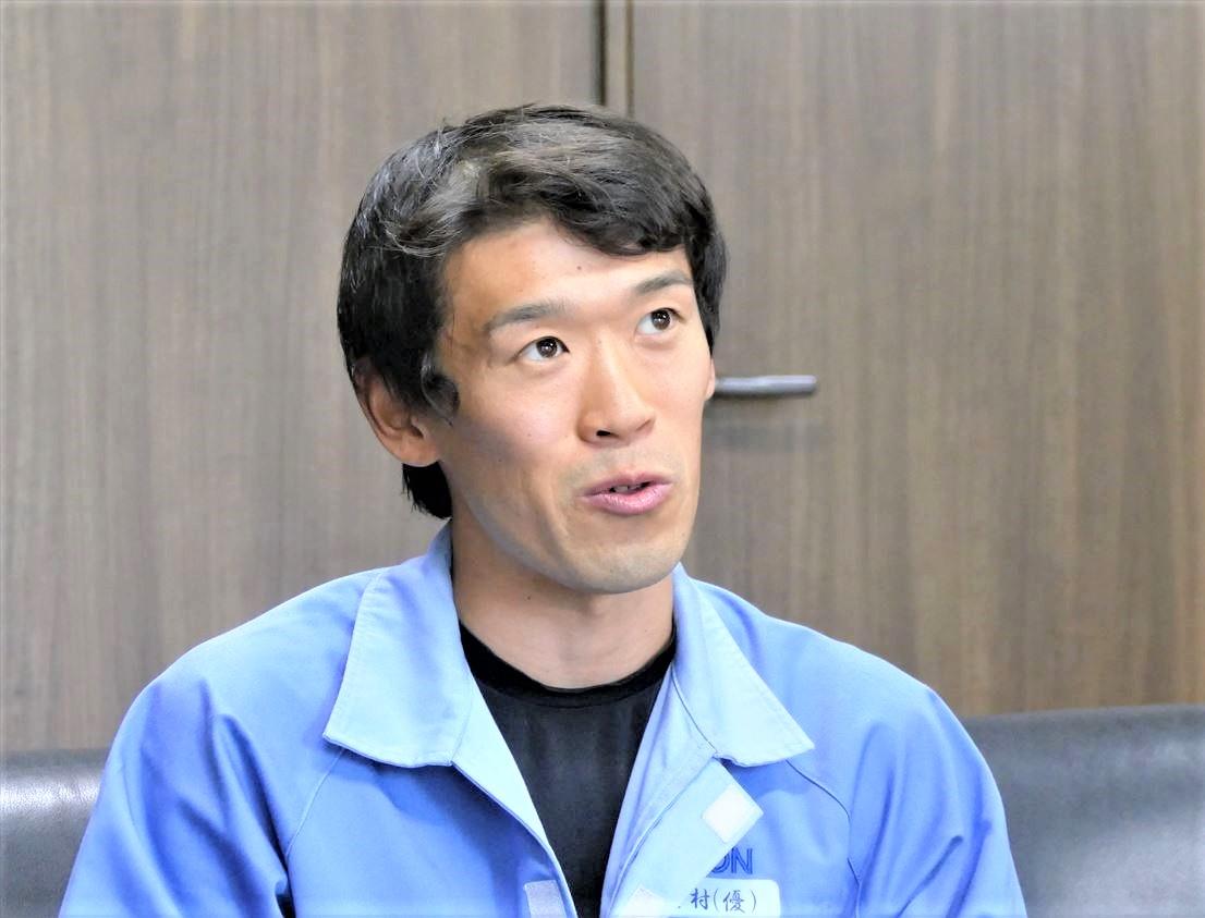 吉村さんインタビュー画像