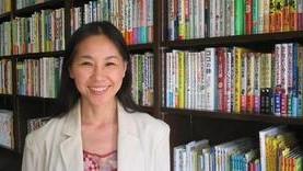 松田素子さん