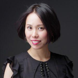 Lily Wisteriaさんトークショー @ 徳山駅前図書館3階交流室1