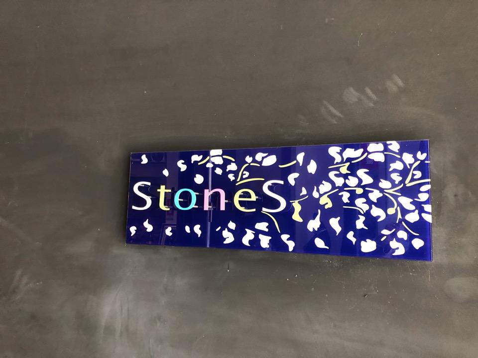 StoneS 看板