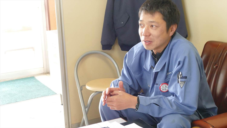 株式会社京瀧御蔵氏