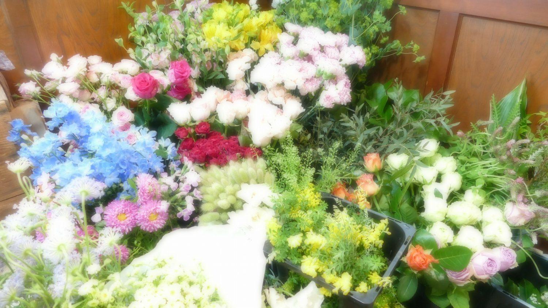 大切な人にお花をプレゼントしたい|周南市花屋-konohanayaコノハナヤ-