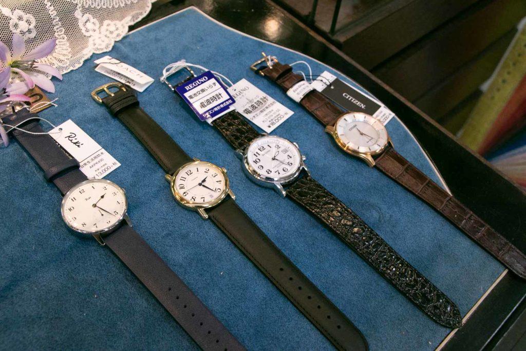 一万円台の時計