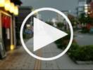 学生が徳山の街並みを動画で紹介!飲み屋が多い繁華街、昭和通り