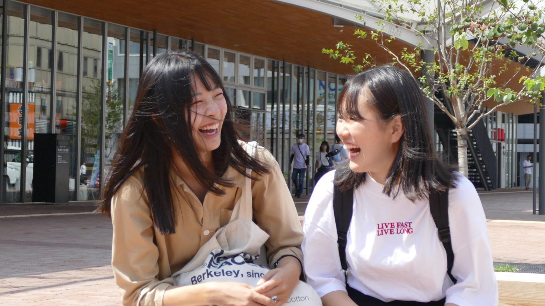 徳山から世界へ!現役女子高生2人組が自力で世界一周に出る理由