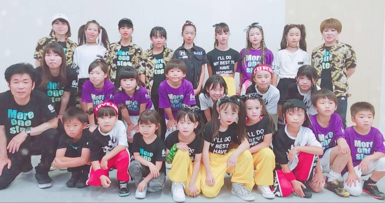 ルネサンス徳山+KIDS