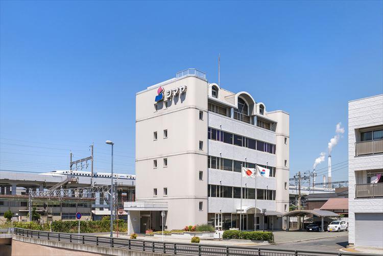 シマヤ本社ビル