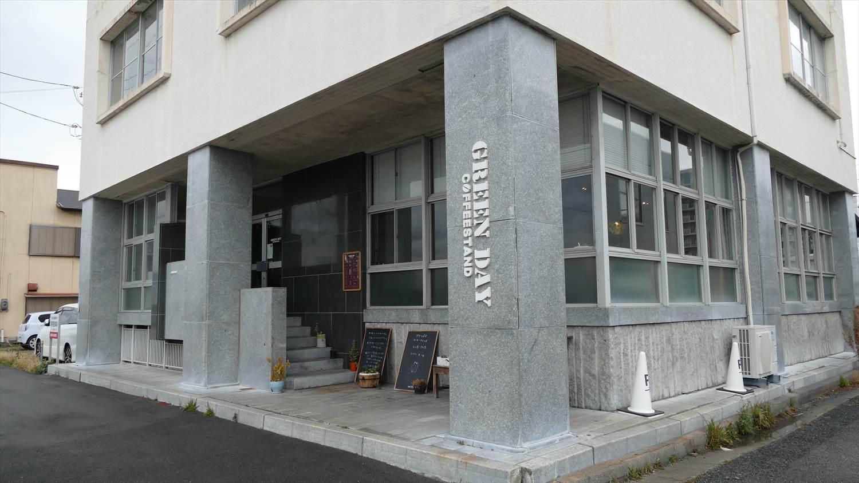 徳山モーニング