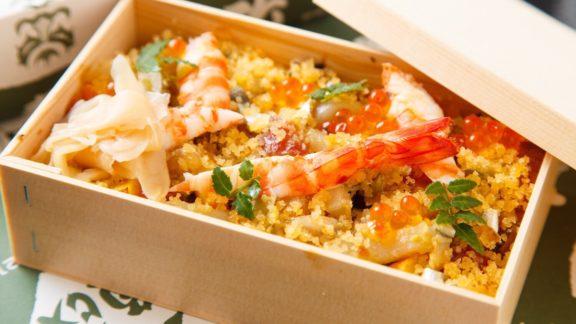 寿司 魚政