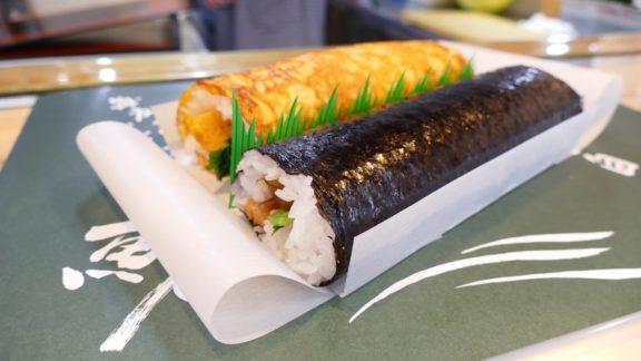 寿司 お江戸