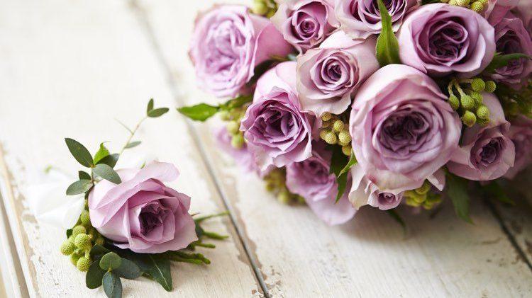 お部屋にお花を飾って日常に変化を 花束をお家にお届け CHACHADO
